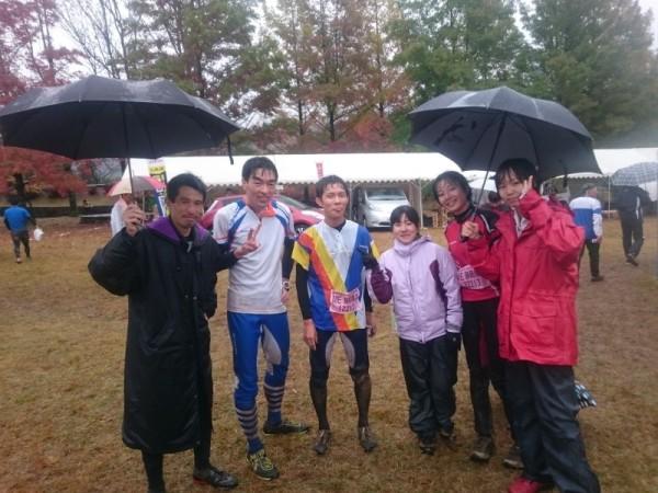 全日本リレー 静岡県 男女選手権クラス出場選手